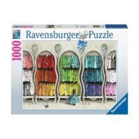 Ravensburger 14996 - A divatmániás - 1000 db-os puzzle