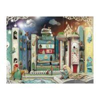 Ravensburger 16463 - Regény sugárút - 2000 db-os puzzle