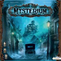 Mysterium - Egyszerbolt Társasjáték Webáruház