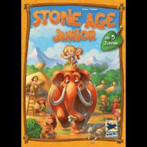Stone Age Junior - Egyszerbolt Társasjáték Webáruház