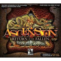 Ascension: Return of the Fallen társasjáték