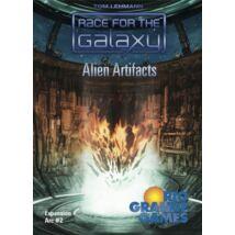 Race for the Galaxy: Alien Artifacts kiegészítő társasjáték