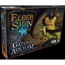 Elder Sign: Gates of Arkham kiegészítő társasjáték