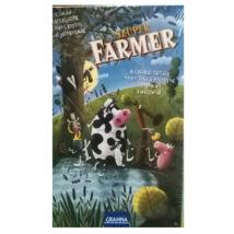 Granna Szuper Farmer Mini társasjáték 6 éves kortól- Egyszerbolt Társasjáték Webáruház
