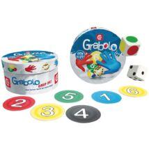 Grabolo készségfejlesztő társasjáték 4 éves kortól - Egyszerbolt Társasjáték Webáruház
