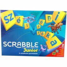 Scrabble Junior - Egyszerbolt Társasjáték Webáruház