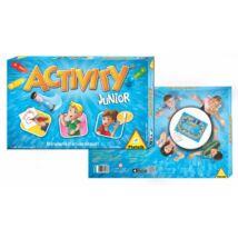 Activity Junior - Új kiadás - Egyszerbolt Társasjáték Webáruház