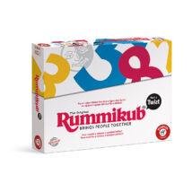 Rummikub Twist Original társasjáték