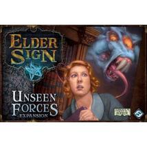 Elder Sign: Unseen Forces kiegészítő társasjáték
