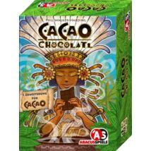 Cacao: Chocolatl - családi társasjáték 8 éves kortól - Egyszerbolt Társasjáték Webáruház