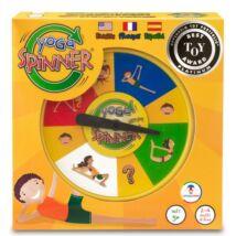 Yoga Spinner Game - képességfejlesztő társasjáték 5 éves kortól - Thinkfun - Egyszerbolt