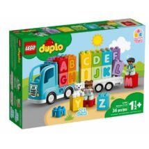 LEGO DUPLO My First - Betűautó 10915