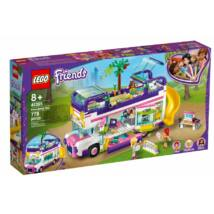 LEGO Friends - Barátság busz 41395