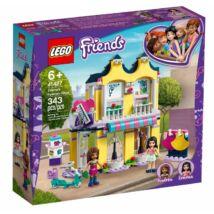 LEGO Friends - Emma ruhaboltja 41427