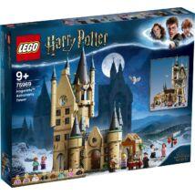 LEGO Harry Potter - Roxfort Csillagvizsgáló torony 75969 - Egyszerbolt Társasjáték