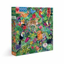Amazon Rainforest 1000 db-os puzzle - Egyszerbolt Társasjáték