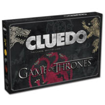 Cluedo - Trónok Harca