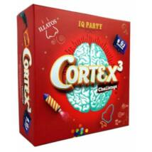 Cortex 3 - partijáték 8 éves kortól - Egyszerbolt Társasjáték Webáruház