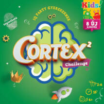 Cortex Kids 2 - társasjáték