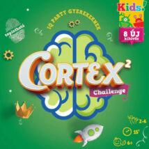 Cortex Kids 2 partijáték gyerekeknek 6 éves kortól -Egyszerbolt Társasjáték Webáruház