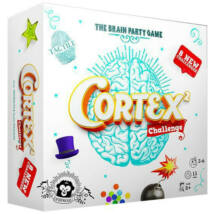 Cortex IQ Challenge  2 - partijáték 8 éves kortól - Egyszerbolt Társasjáték Webáruház