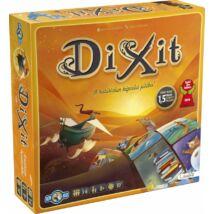 Dixit - családi társasjáték 8 éves kortól - Asmodee