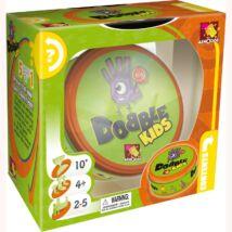 Dobble Kids - gyerek és családi társasjáték 4 éves kortól - Asmodee - Egyszerbolt
