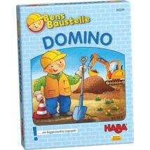 Domino Bens Austelle - 3 éves kortól