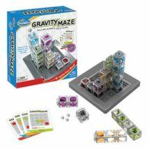 Gravity Maze - logikai gyerek képességfejlesztő társasjáték 8 éves kortól - ThinkFun