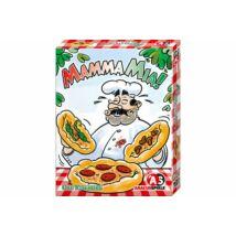 Mamma Mia! - családi és gyerek társasjáték 10 éves kortól - Abacusspiele