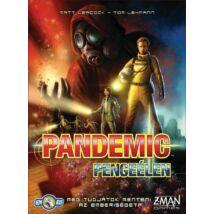 Pandemic: Pengeélen - startégiai társasjáték 8 éves kortól - Egyszerbolt Társasjáték Webáruház
