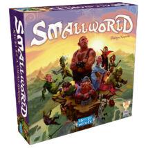 Small World - stratégiai társasjáték 8 éves kortól - Egyszerbolt Társasjáték Webáruház