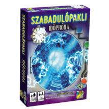 Szabadulópakli: Időpróba szabadulós társasjáték 12 éves kortól - Egyszerbolt Társasjáték Webáruház