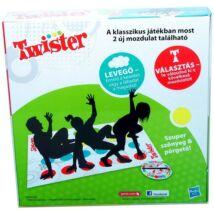 Twister új mozdulatokkal - ügyességi játék 6 éves kortól - Egyszerbolt Társasjáték