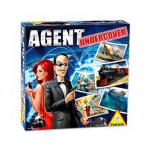 Agent Undercover - Titkos ügynök társasjáték 12 éves kortól - Egyszerbolt