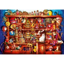 Ye Old Shoppe - Bluebird 70308-P - 1000 db-os puzzle