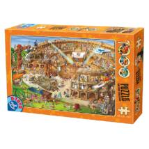 Colosseum - Dtoys 74676 - 1000 db-os puzzle