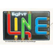 Light Line - Csőrendszerek - logikai társasjáték 5 éves kortól - Egyszerbolt Társasjáték Webáruház