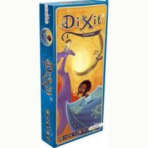 Dixit 3 - Utazás - családi gyerek társasjáték 8 éves kortól - Asmodee