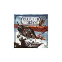 Eldritch Horror: Mountains of Madness kiegészítő társasjáték