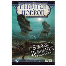 Eldritch Horror: Strange Remnants kiegészítő társasjáték