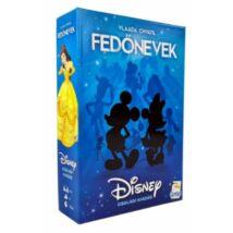 Fedőnevek Disney társasjáték
