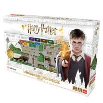 Harry Potter Legendás állatok és megfigyelésük társasjáték