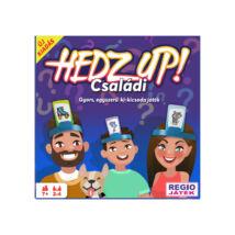 Hedz Up!  társasjáték - Családi kiadás