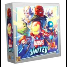 Marvel United társasjáték - magyar kiadás