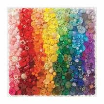 Rainbow Buttons 500 db-os puzzle