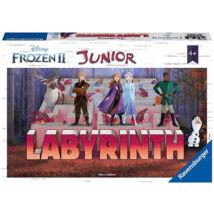 Jégvarázs 2 Junior Labirintus társasjáték