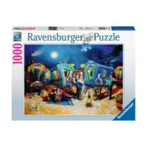 Ravensburger 16458 - After party - 1000 db-os puzzle