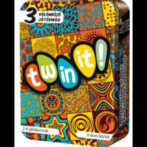 Twin it! társasjáték