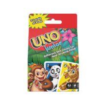 Uno Junior kártyajáték - Egyszerbolt Társasjáték Webáruház